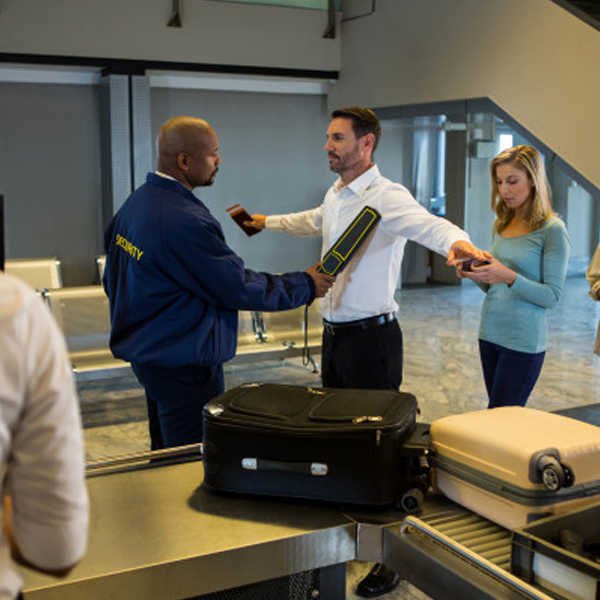 Airport Security Services