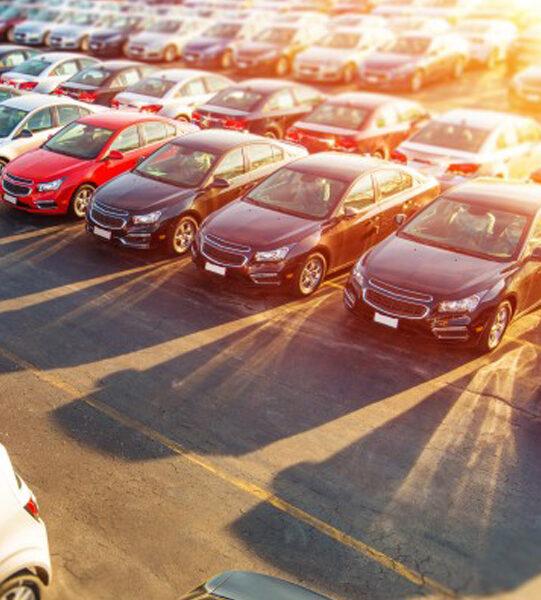 Auto Dealer security
