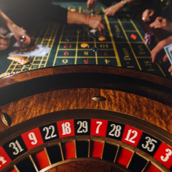 Casino Security services