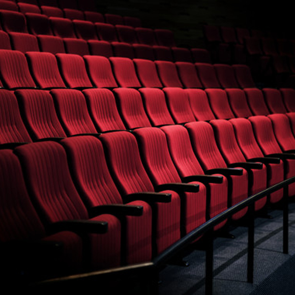 Cinema Theatre Security