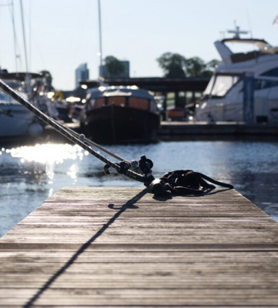 Docks and Marina Security