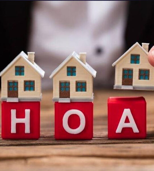 Home Owners Association Security