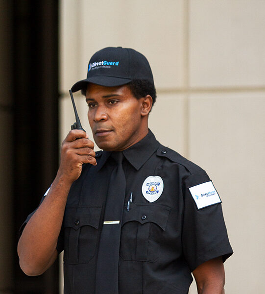 Hotel-Security