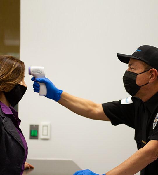 Pandemic Security