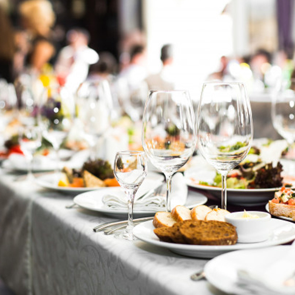 Restaurant Security Services