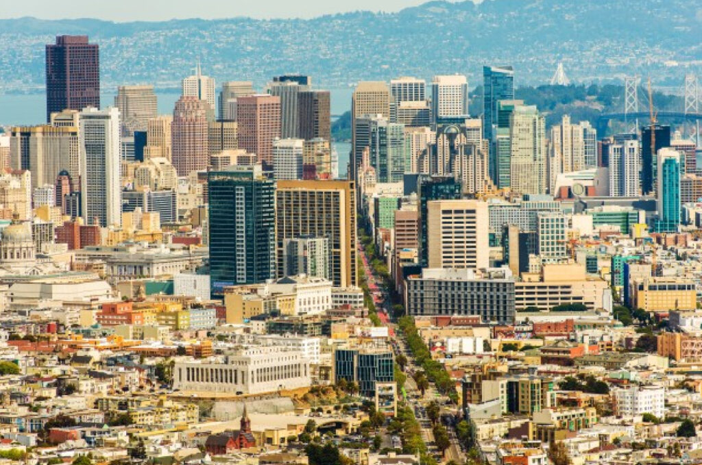 security guard services in San Francisco